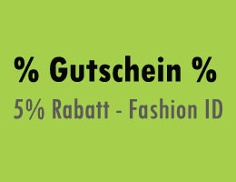 Fashion ID Gutschein 2015